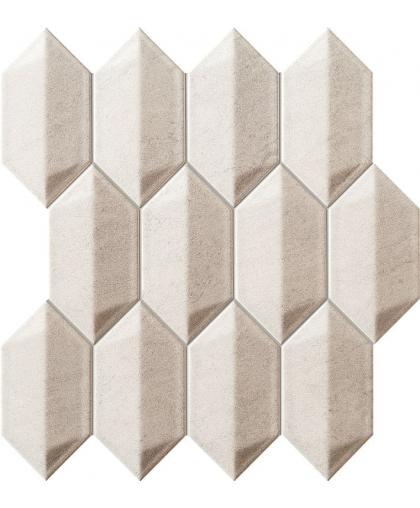Эндурия / Enduria Grey Mosaic 291 x 265
