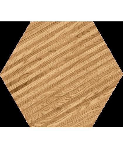 Фларе / Flare Wood Hex 125 x 110 (под заказ)