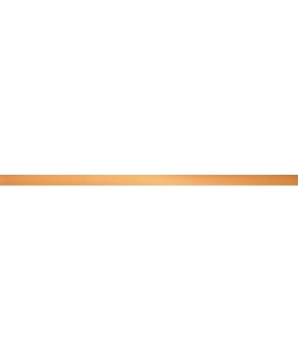 Copper Glossy Listwa 608 x 23 (под заказ)