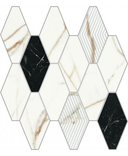 Флорис / Floris Mosaic 305 x 303 (под заказ)