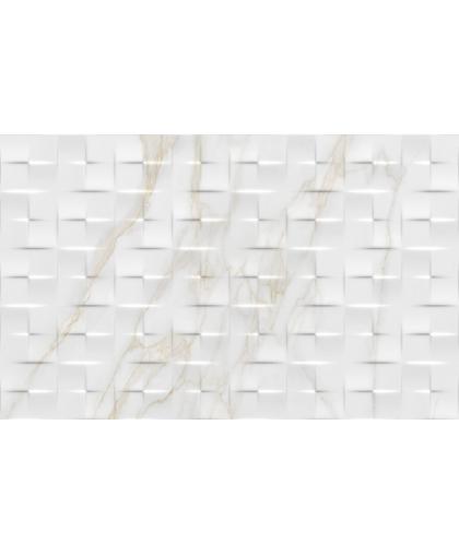 Алессандро / Alessandro White Structure 400 х 250