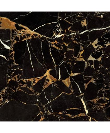 Сен Лоран / Saint Laurent Black Glossy 607 х 607 (остаток)