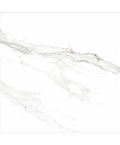 Каррара / Carrara White Plus 745 x 745 (под заказ)