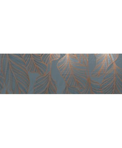 Элемент Петролио Фольяж / Element Petrolio Inserto Foliage 750 х 250