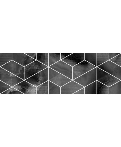 Aswan / Асуан 5Д черный 750 х 250