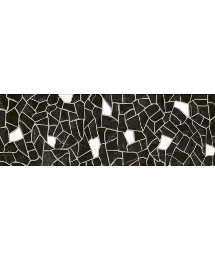Barcelona / Барселона 5Д черный 750 х 250