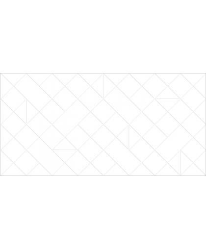 Kerkyra / Керкира 7 белый 600 х 300