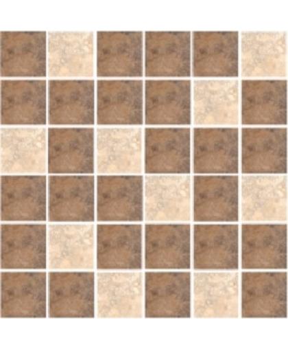 Monreal / Монреаль 3 мозаика 300 х 300