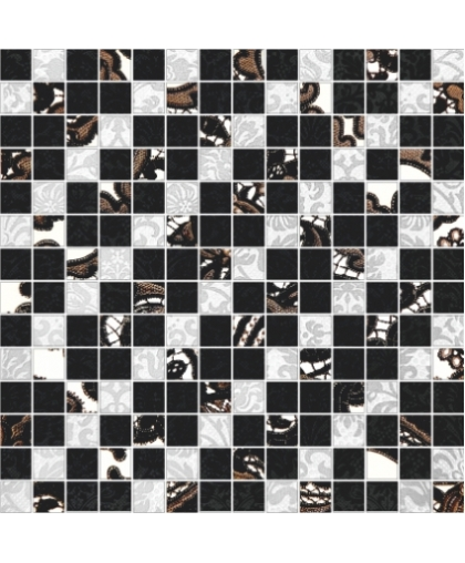 Organza / Органза 5 Мозаика 300 х 300