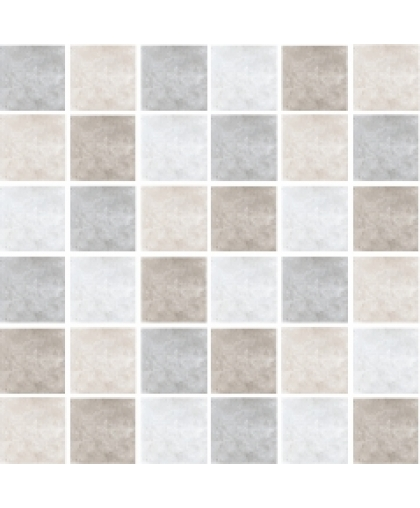 Portland / Портланд микс мозаика 300 х 300