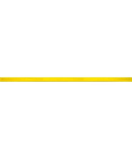 Бордюр стеклянный универсальный Соло 8 600 х 20