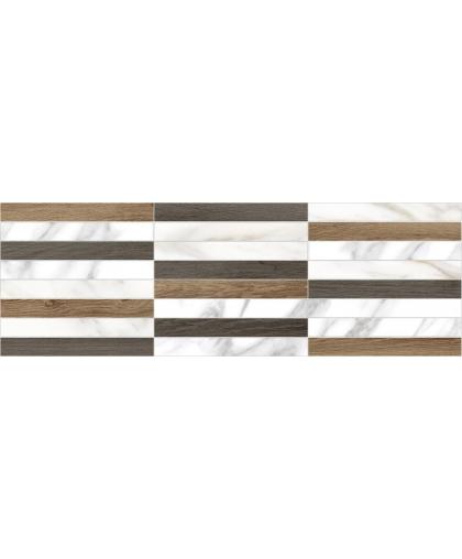 Milos / Милос-Джой микс декор мозаичный 600 х 200
