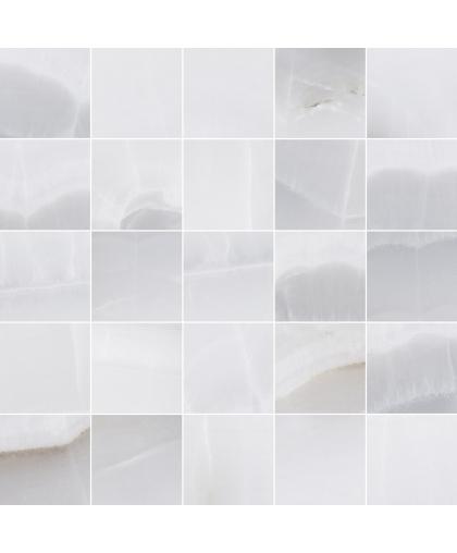 Dreams / Дримс декор мозаичный серый 250 х 250