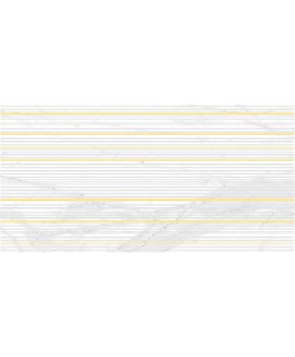 Olimpus / Олимпус декор Race белый 500 х 250