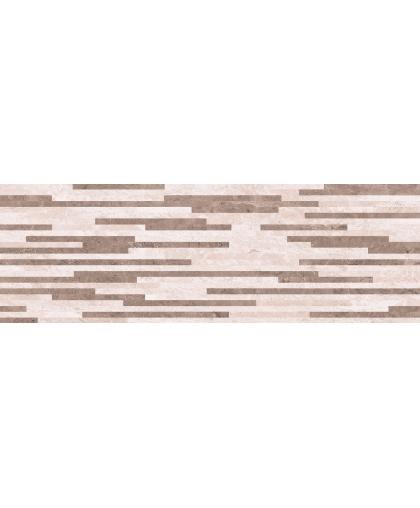 Pegas / Пегас бежевый мозаика 600 х 200