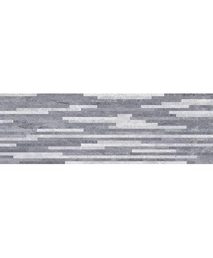 Pegas / Пегас серый мозаика 600 х 200