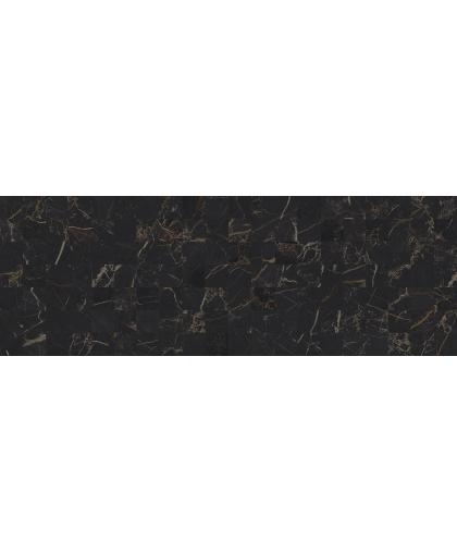 Royal / Роял мозайка черный (структура) 600 х 200