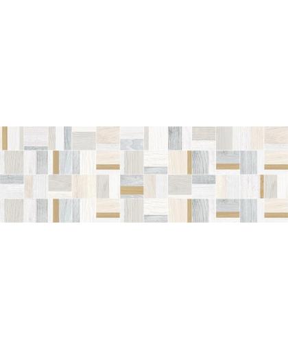 Step / Степ декор мозаичный 600 х 200
