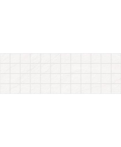Story / Стори декор мозаичный серый камень 600 х 200