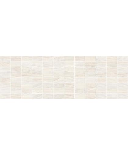 Zen / Зен бежевый декор мозаичный 600 х 200