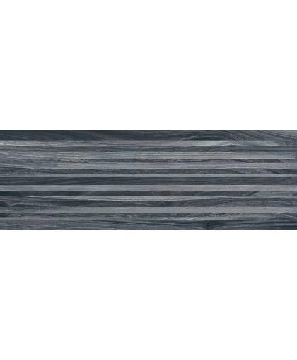Zen / Зен черный полоски 600 х 200
