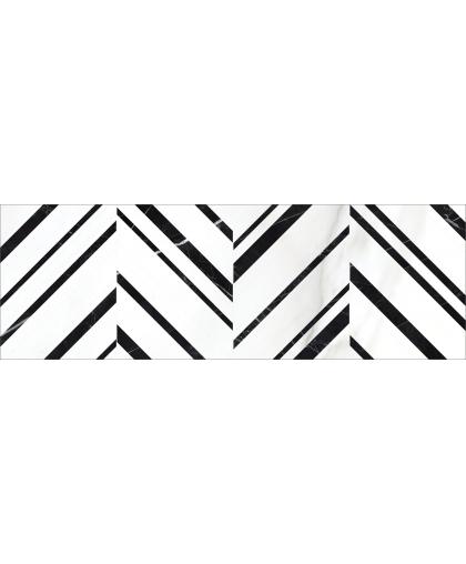 Gatsby / Гэтсби черно-белый 750 х 250