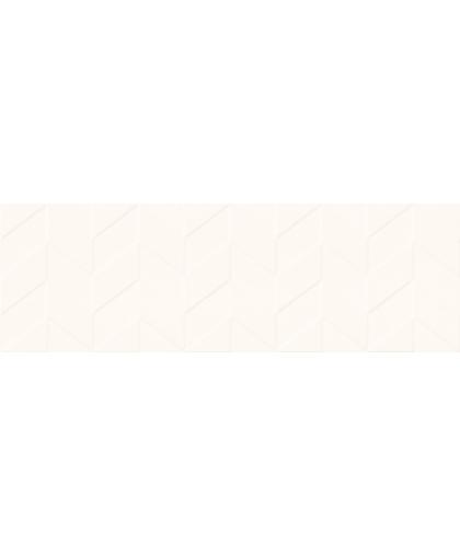 Лав Ю Нави / Love You White Structure Satin RT 890 х 290