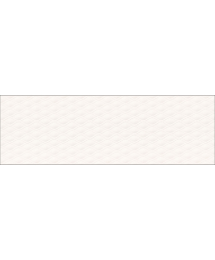 Оушен Романс / Ocean Romance White Structure Satin RT 890 х 290