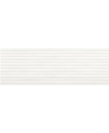 Stripes white structure 750 х 250