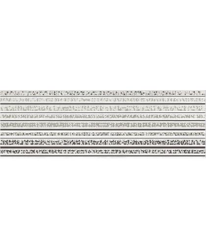 Миррор / Mirror Grey Inserto Line 750 х 250