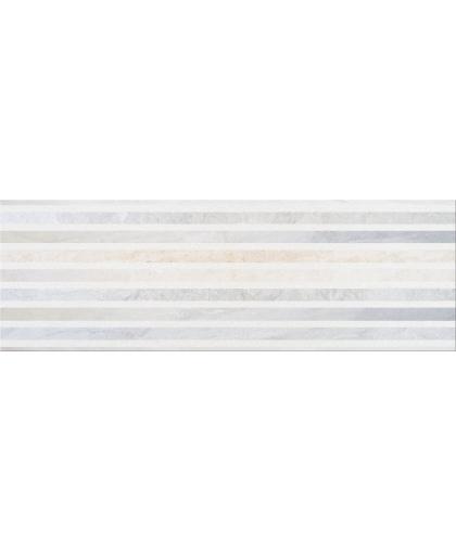 Стоун Фловерc / Stone Flowers inserto geo 750 х 250