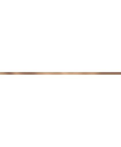 Uniwersal Metall Gold Listwa Mat. 898 х 20