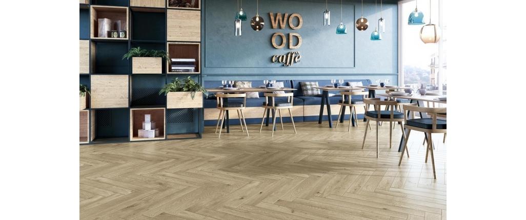 Woodessence / Вудэссенс