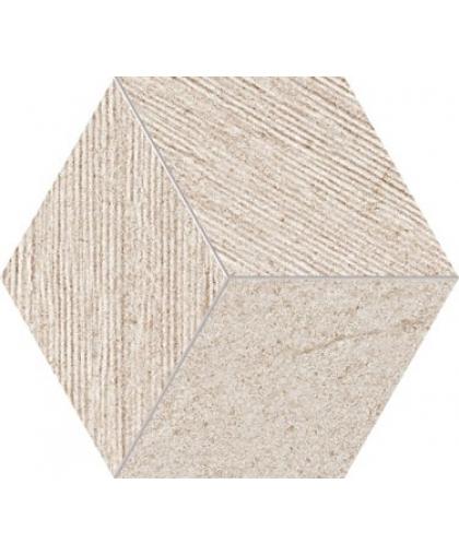 Бэлэнс / Balance Grey Mosaic 226 х 198 (под заказ)