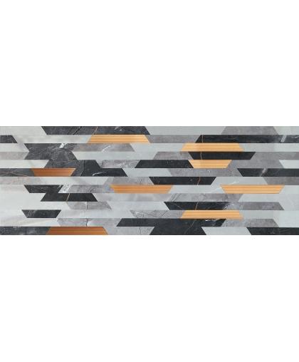 Брэйнстом / Brainstorm Grey Decor RT 898 х 328 (под заказ)