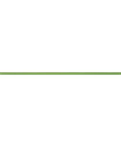Дотс / Dots Green Listwa 748 х 15