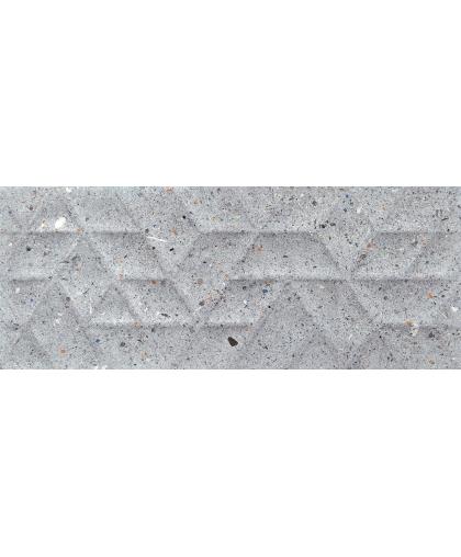 Дотс / Dots Graphite Structure RT 748 х 298 (под заказ)