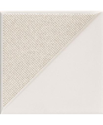Рефлекшн / Reflection White 2 Decor 148 х 148 (под заказ)