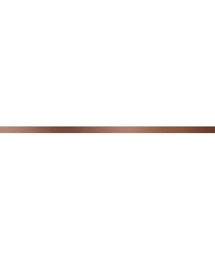 Steel Copper 5 Polished 598 х 20 (под заказ)