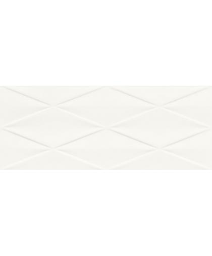 Абиссо / Abisso white STR  rekt. 748 х 298