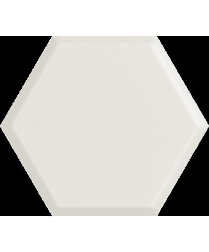 Вудскин / Woodskin Bianco Heksagon Struktura A 198 х 171