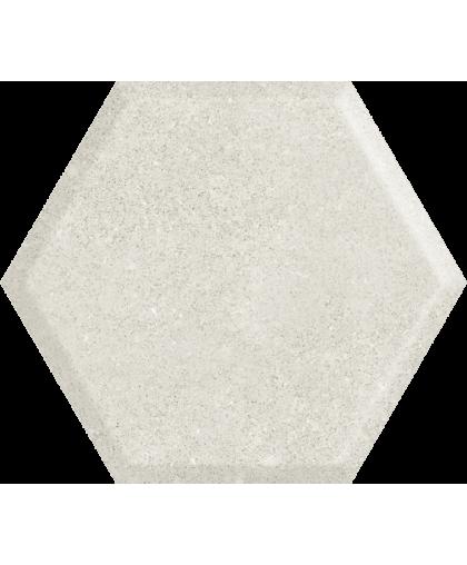 Вудскин / Woodskin Grys Heksagon Struktura A 198 х 171