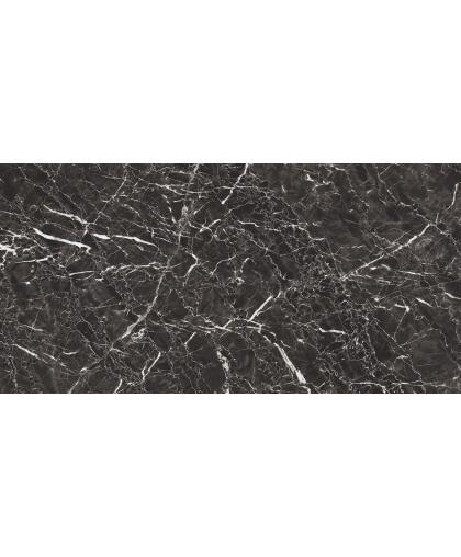 Блэк энд вайт / Black & White (black) lappato rekt. (LR) 600 х 300