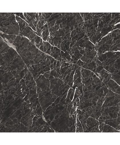 Блэк энд вайт / Black & White (black) lappato rekt. (LR) 600 х 600