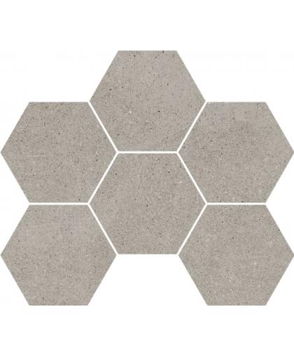 Lofthouse / Лофтхаус серый мозаика 300 х 300