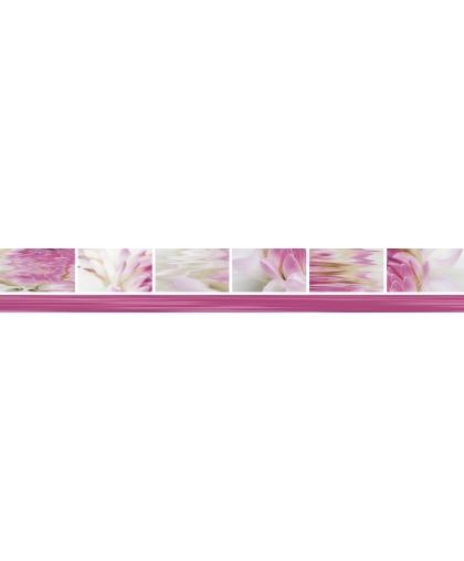 Fresh / Фреш бордюр Виолетта 500 х 70