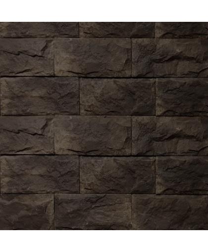 Мирамар широкий черно-бежевый (арт. 08-280)