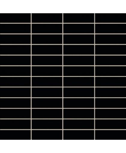 Джой / Joy Black mosaic 298 x 298 (под заказ)