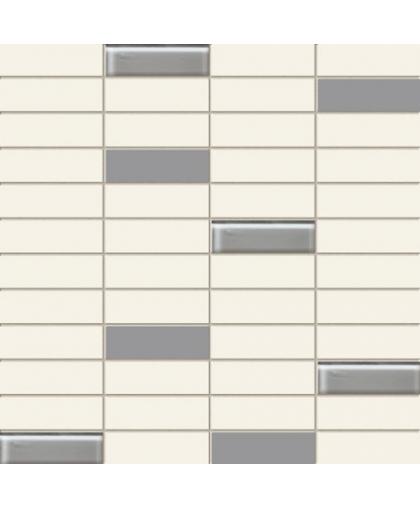 Джой / Joy Grey mosaic 298 x 298 (под заказ)