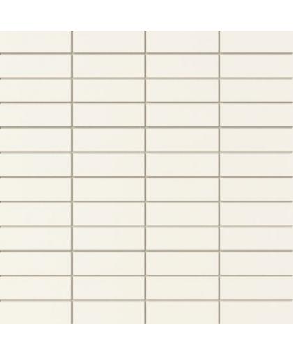 Джой / Joy White mosaic 298 x 298 (под заказ)